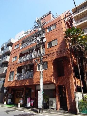 豊島区北大塚2丁目のおすすめ賃貸 ライオンズマンション大塚第2