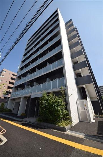 足立区青井5丁目のおすすめ賃貸|リヴシティ綾瀬WEST
