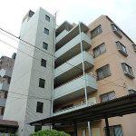 板橋区小豆沢1丁目のおすすめ賃貸|小豆沢ハイツ