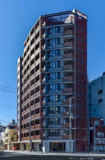 台東区日本堤2丁目のおすすめ賃貸|ライオンズ東京三ノ輪ミレス