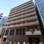 新宿区西新宿4丁目のおすすめ賃貸 エスタシオン西新宿