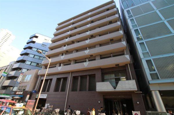 新宿区西新宿4丁目のおすすめ賃貸|エスタシオン西新宿