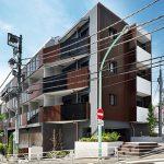 渋谷区南平台町のおすすめ賃貸|アクセリス渋谷南平台