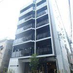 墨田区本所1丁目のおすすめ賃貸|クレストコート蔵前