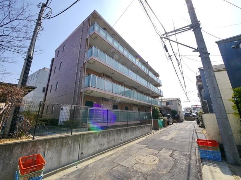 西東京市柳沢5丁目のおすすめ賃貸|フォレスト柳沢