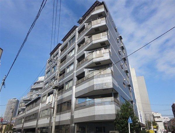 江東区清澄1丁目のおすすめ賃貸|ファーストレジデンス