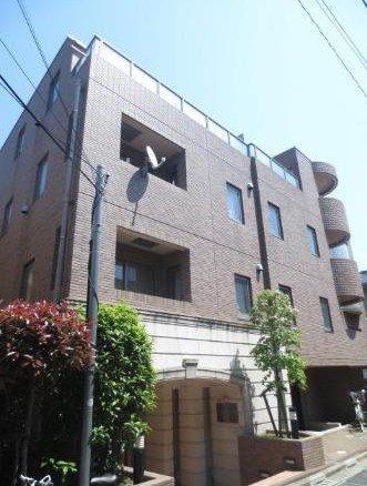 渋谷区代々木3丁目のおすすめ賃貸 デュオ・スカーラ代々木