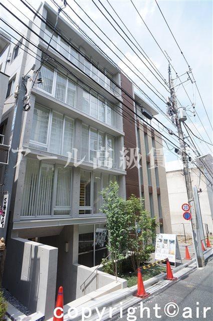 港区赤坂4丁目のおすすめ賃貸 HTピア赤坂