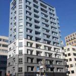 中央区新富1丁目のおすすめ賃貸|正金アパートメント入船