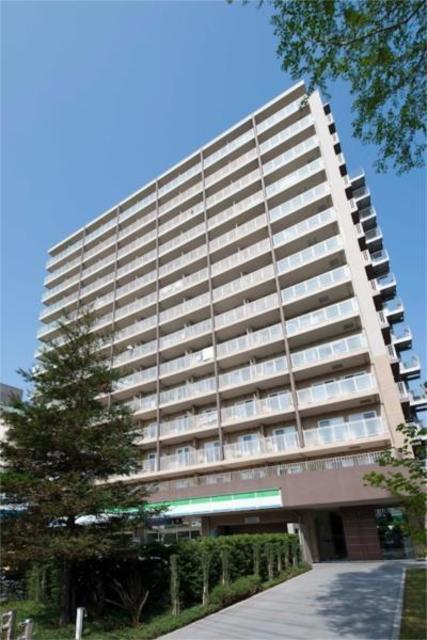 江東区東陽6丁目のおすすめ賃貸 MFPRコート木場公園