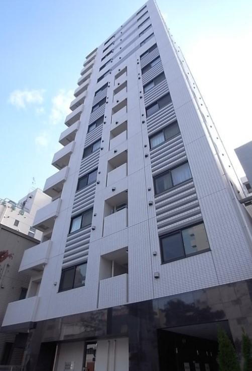 墨田区緑4丁目のおすすめ賃貸|ラフィスタ錦糸町