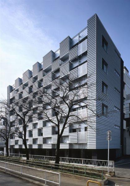 目黒区緑が丘1丁目のおすすめ賃貸 カスタリア都立大学