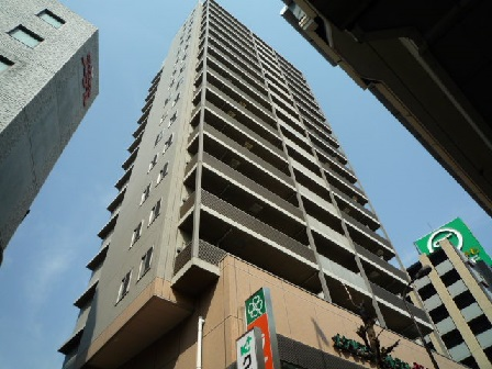 渋谷区幡ヶ谷2丁目のおすすめ賃貸|ドゥーエ幡ヶ谷