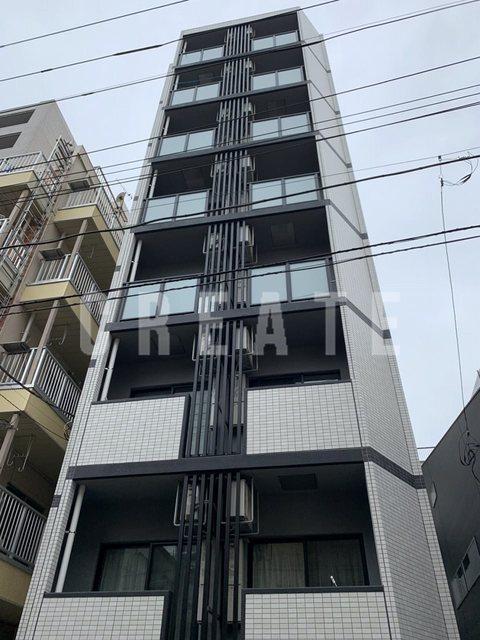 墨田区菊川1丁目のおすすめ賃貸|ベルシード森下
