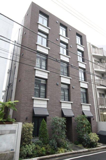 渋谷区千駄ヶ谷3丁目のおすすめ賃貸|LAPiS原宿III(ラピス原宿III)