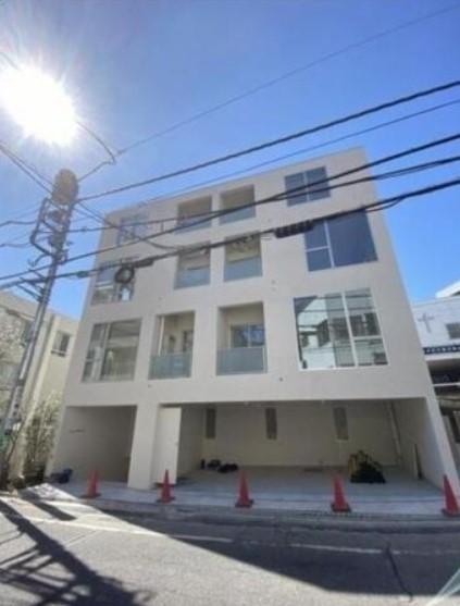 渋谷区南平台町のおすすめ賃貸 Nanpeidai HillTop House(南平台ヒルトップハウス)