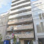 新宿区四谷三栄町のおすすめ賃貸|メインステージ四ツ谷