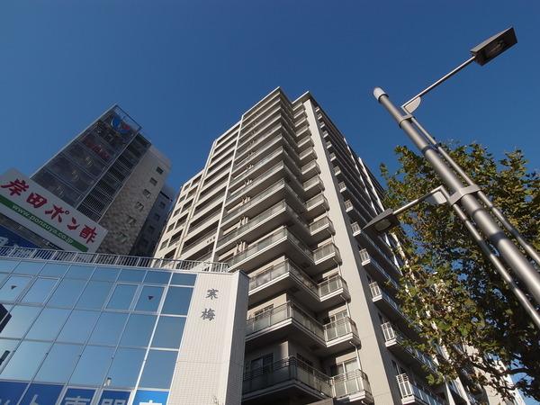 中央区築地2丁目のおすすめ賃貸|レフィール築地レジデンス