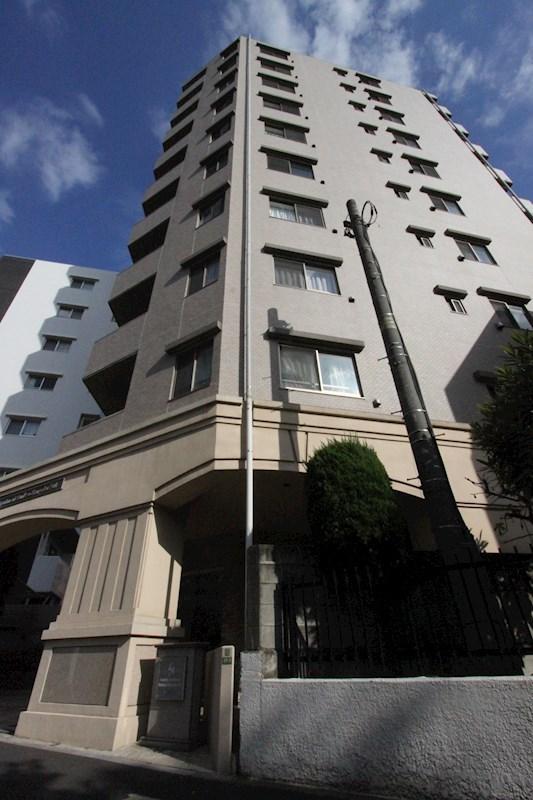 文京区白山5丁目のおすすめ賃貸 ラグジュアリーアパートメント文京千石#01