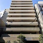 中央区築地6丁目のおすすめ賃貸 モア・クレスト築地