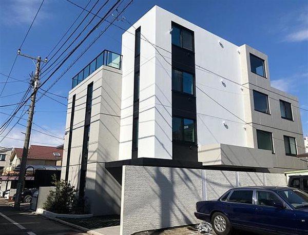 目黒区目黒本町4丁目のおすすめ賃貸|MDM武蔵小山