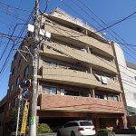渋谷区恵比寿3丁目のおすすめ賃貸 ランドステージ恵比寿