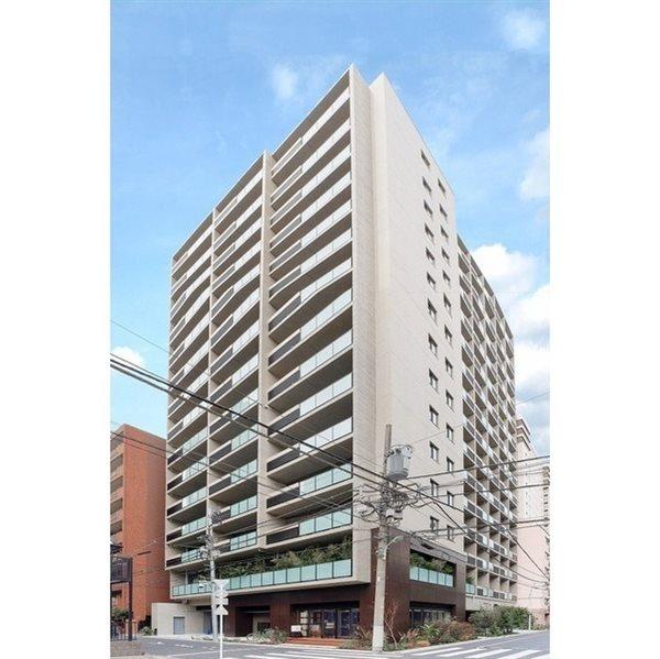 中央区日本橋浜町3丁目のおすすめ賃貸|HAMACHO APARTMENTS