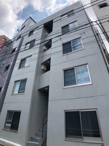 豊島区北大塚3丁目のおすすめ賃貸|メゾン・アルデバラン
