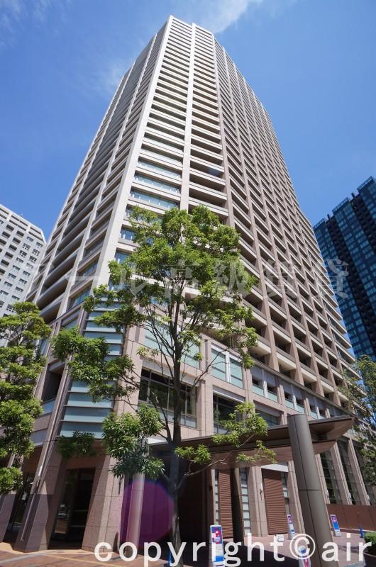 港区三田1丁目のおすすめ賃貸|パークコート麻布十番 ザ タワー