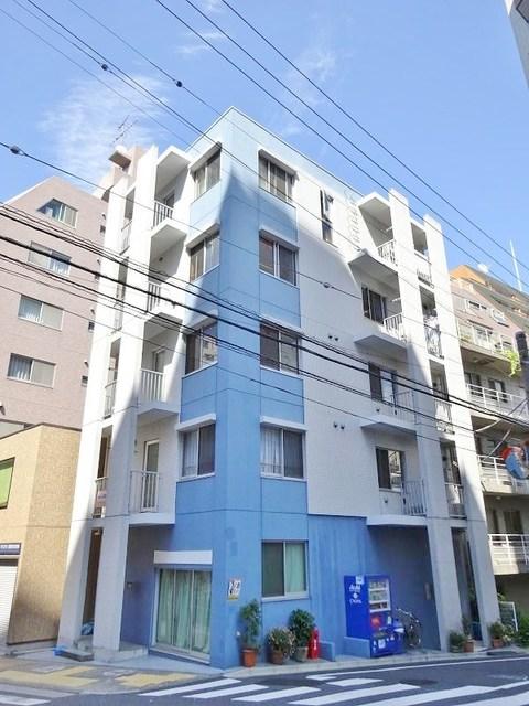 文京区湯島2丁目のおすすめ賃貸|ティーブルーム