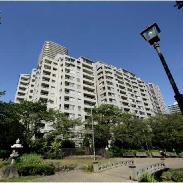 中央区佃1丁目のおすすめ賃貸|パークサイド・ウイングス