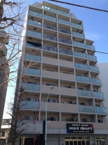 渋谷区東3丁目のおすすめ賃貸|広尾ビューヒルズ