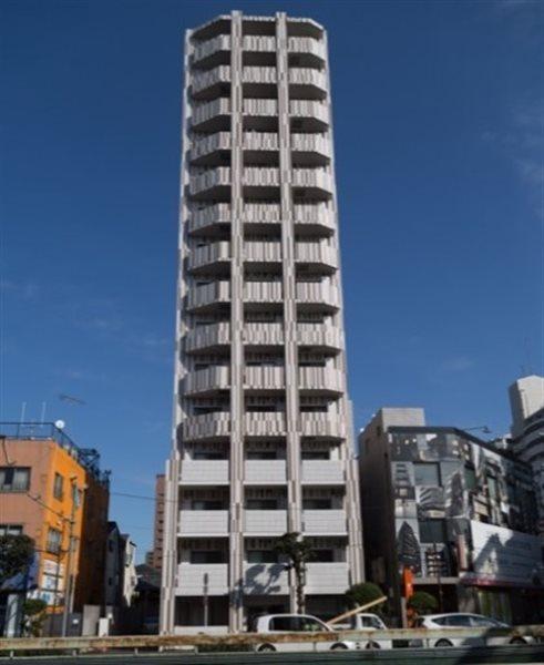 世田谷区上馬2丁目のおすすめ賃貸|PREMIUM CUBE G駒沢大学