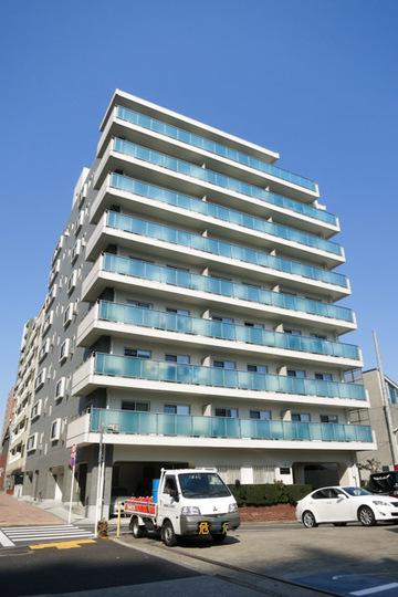 渋谷区松濤2丁目のおすすめ賃貸|松濤パークハウス