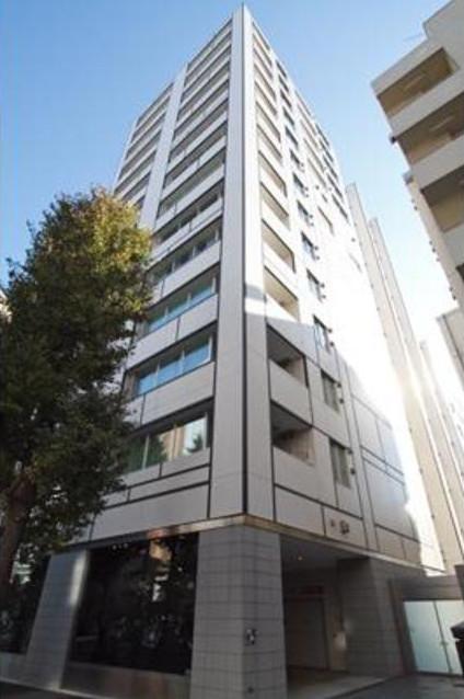 渋谷区恵比寿南3丁目のおすすめ賃貸|パークリュクス恵比寿
