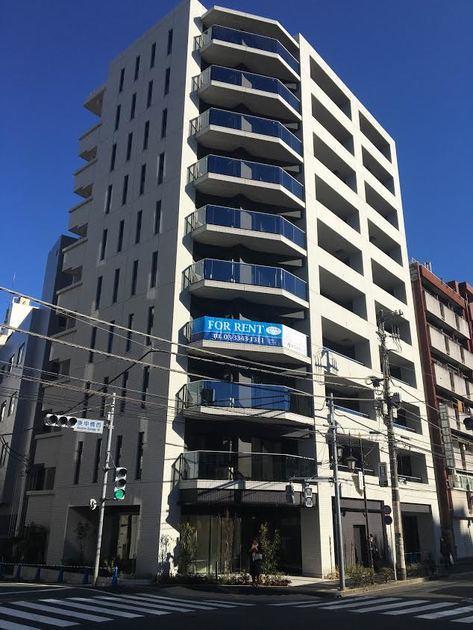 渋谷区東3丁目のおすすめ賃貸|ユニコーンバリー恵比寿