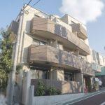 世田谷区三宿2丁目のおすすめ賃貸 プレール・ドゥーク三宿