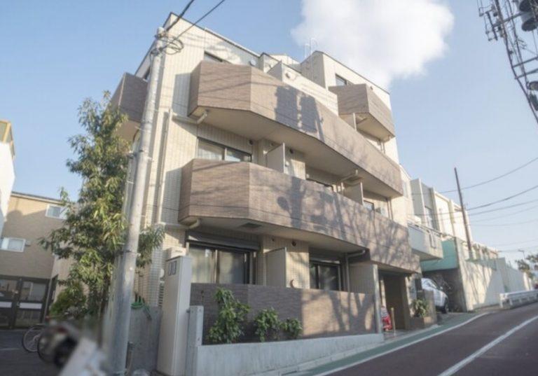 世田谷区三宿2丁目のおすすめ賃貸|プレール・ドゥーク三宿