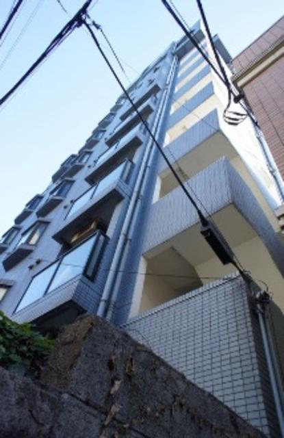 渋谷区円山町のおすすめ賃貸|ハーベストハウスII