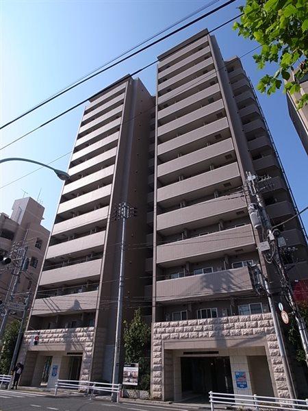 新宿区弁天町のおすすめ賃貸|HF早稲田レジデンスII