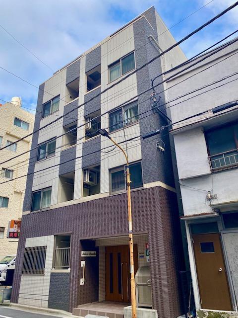 墨田区錦糸1丁目のおすすめ賃貸|メゾン間中