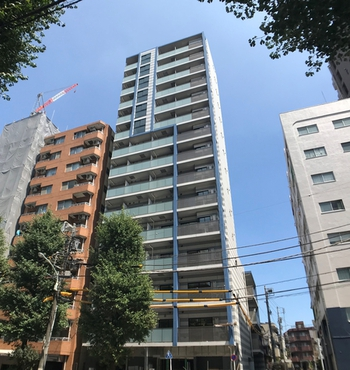 文京区本駒込3丁目のおすすめ賃貸|プレセダンヒルズ文京本駒込