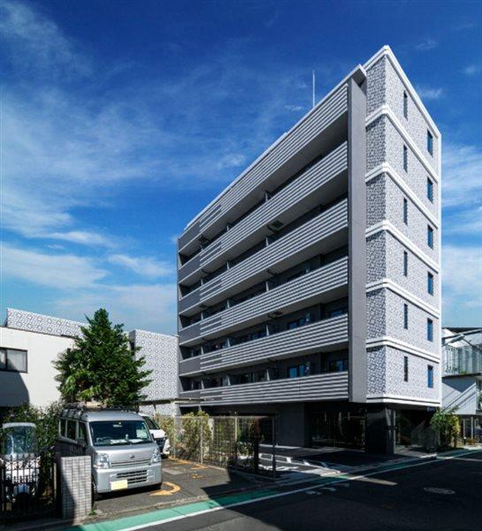 世田谷区宮坂3丁目のおすすめ賃貸 ステージファースト経堂アジールコート