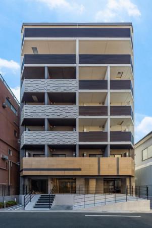 墨田区横川1丁目のおすすめ賃貸|トラディス横川