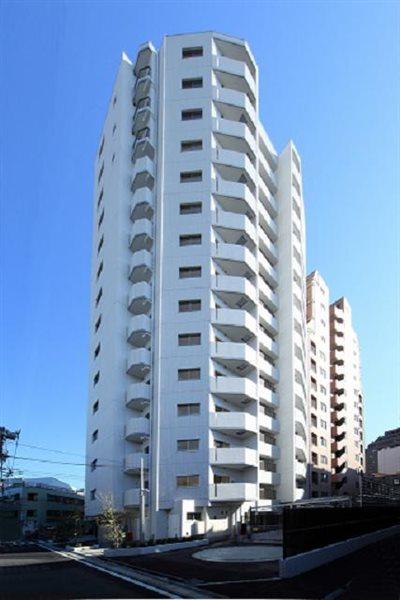 大田区西蒲田6丁目のおすすめ賃貸|コンフォリア西蒲田