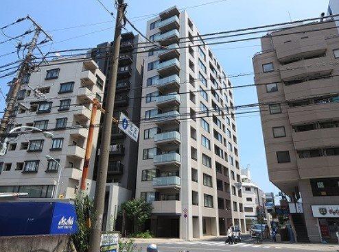 北区田端3丁目のおすすめ賃貸 SYFORME KOMAGOME