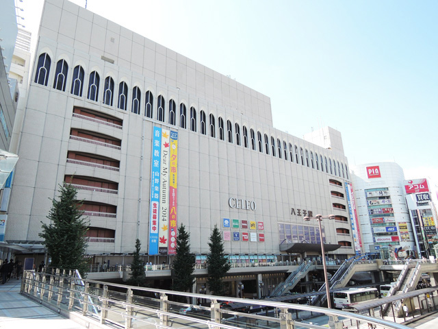 N-stage Hachioji II 画像15