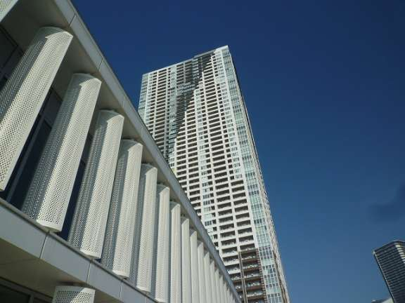 THE TOKYO TOWERS シータワー 画像20