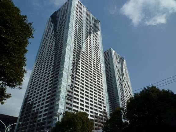 THE TOKYO TOWERS シータワー 画像5