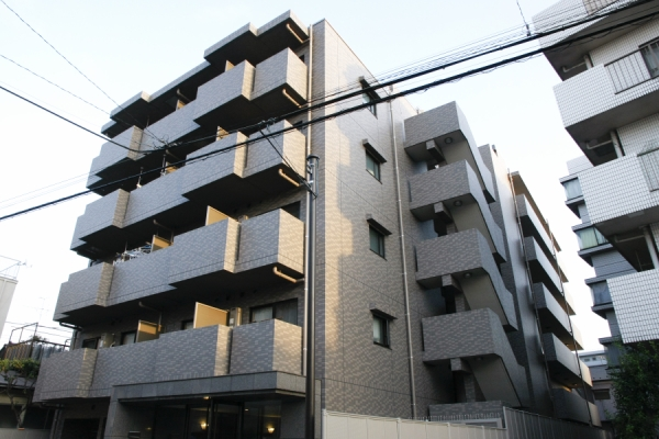Image result for ルーブル蒲田南伍番館